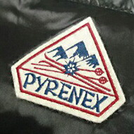 PYRENEX(�ԥ�ͥå���)