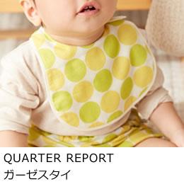 ������������ �ӥ� ����줫�� ���֥륬���� QUARTER REPORT ������������ݡ��� ������