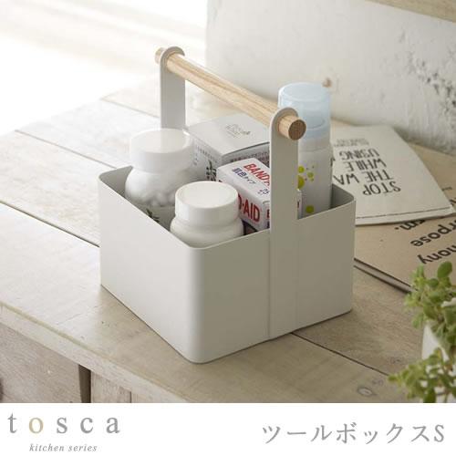 tosca(トスカ) ツールボックスS