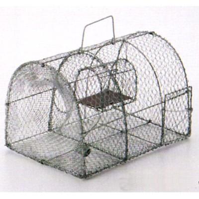 抓住笼子设计图