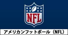 アメリカンフットボール(NFL)