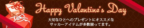 バレンタイン ギフト プレゼント
