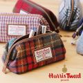 Harris Tweed���ϥꥹ�ĥ����� �ݡ���