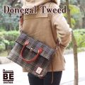 ROOTOTE���롼�ȡ��� BE OSLO Donegal Tweed �ɥͥ���ĥ�����