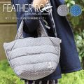 ROOTOTE FEATHER ROO DELI���롼�ȡ��� �ե������롼 �ǥ� SN Pattern