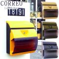 CORREOコレオ ユーロメールボックス