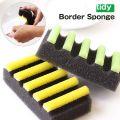 tidy Border Sponge ボーダースポンジ