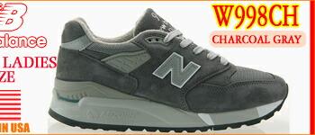 ニューバランス W998CH