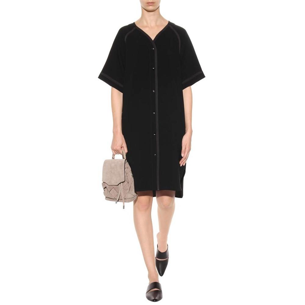ラグアンドボーン Rag  Bone レディース ドレス カジュアルドレス【Varsity crEpe dress】【
