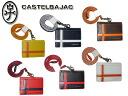 Memorial Day mens ladies Castelbajac CASTELBAJAC COD fee free ID case sided brooch Petit 056693 56693 10P04Jul15 points 10 times