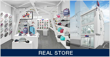 REAL STORE 実店舗