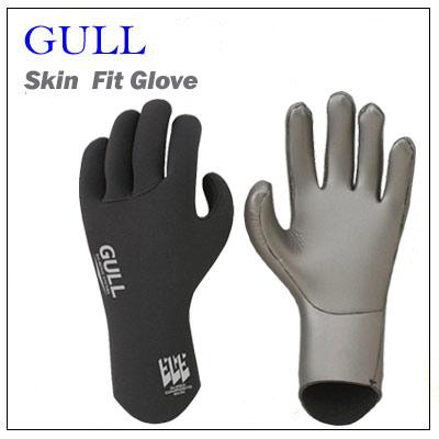 GULLスキンフィットグローブ2GA5548