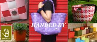 handedby