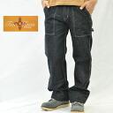 541 デニムペインターパンツ (denim / painter pants / pants /TWOMOON)