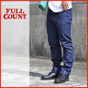 FULLCOUNT full count and denim //66MODEL/ limited / jeans / pants / jeans / straight/full COUNT and full count / 1800 - 2
