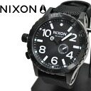 THE 51-30/ALL BLACK NYLON/BLACK( watch / men watch / domestic regular article /2 age guarantee)