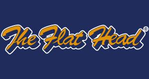 �ե�åȥإå�(THE FLAT HEAD)
