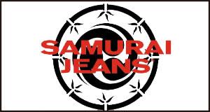 SAMURAI JEANS(����饤������)
