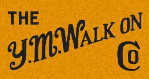 WALK ON(������������)