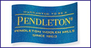 PENDLETON(�ڥ�ɥ�ȥ�)