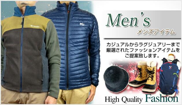 �֥��ɰ���(Men's)