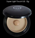 Super light touch BB cream (パクト type) SUPER LIGHT TOUCH BB(PACT TYPE)