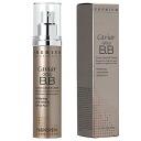 HANSKIN hanskin キャビアゴールド BB cream SPF25 PA 50 g Korea cosmetics and Korea cosmetics and Korean COS /BB cream /bb