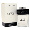 60 ml of BVLGARI man BVLGARI MAN EDT SP perfume