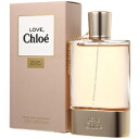50 ml of Love Chloe EDP love chloe Aude pal femme perfume love