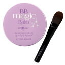 BB マジックバーム SPF30/PA++ + 25 g Korea cosmetics and Korea cosmetics and Korean COS /BB cream /bb