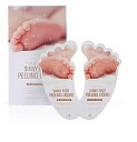20 ml of shiny foot peeling liquids *2 piece Korean cosmetic / Korean cosmetic / Korea Koss /BB cream /bb