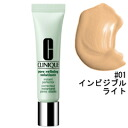 Refining solutions instant perfecter # 01: invisible light (makeup base) 15 ml
