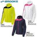 WOMENS BROOKS ( Brooks ) NIGHT LIFE nightlife LSD light jacket 3 (Womens) 10% 'Not allowed'