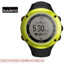 AMBIT2S SUUNTO Suunto アンビット 2S LIME (lime) ( assured genuine manufacturers 2 year guarantee / Japan Japanese instructions included )