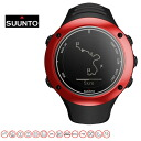 AMBIT2S SUUNTO Suunto アンビット 2S RED (red) ( assured genuine manufacturers 2 year guarantee / Japan Japanese instructions included )