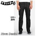 Volcom Volcom jeans men's Jeans denim pants Nova denim Volcom 'not allowed'