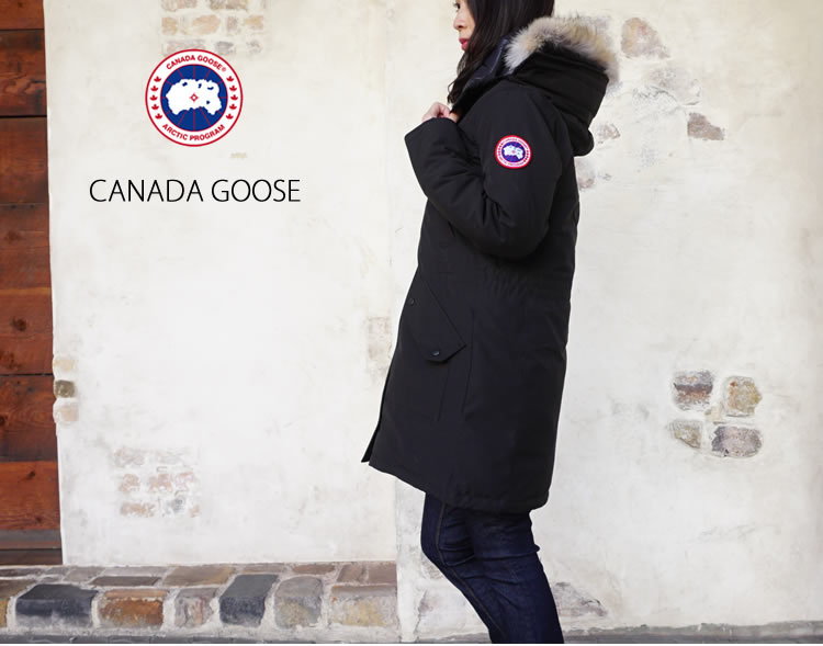 Canada Goose 【カナダグース】