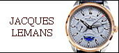 ����å� ��ޥ� JACQUES LEMANS