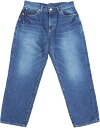 D.M.G[ Domingo DMG]/13-783D(26-3)/5P denim cropped pants [jeans]