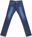 D.M.G Domingo DMG 13-510 A 28-3 slim denim pants skinny jeans stretch