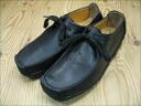 CLARKS WMNS NATALIE BLACK LEATHER 6714-36D