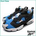 In the promise of the Reebok insta pump fury OG SAX Reebok INSTA PUMP FURY OG SAXE blue / black / Steele ECHO BLUE/BLACK/STEAL/MAT SILVER M48756 mens Womens unisex sneakers arrived after views