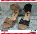 MINNETONKA KATIE 71304 2COLORS TAN BLACK