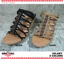 MINNETONKA HILARY 71306 2COLORS BLACK TAUPE