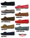 In the promise of Minnetonka Kirti suede mock moccasins MINNETONKA KILTY SUEDE MOC 8color ladies shoes product arrival report views