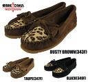 Minnetonka Leopard Kirti mock LEOPARD MINNETONKA KILTY MOC 343F/347F/349F women's shoes products arrive after view promise's fs04gm