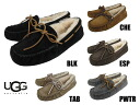 Ugg Dakota Sheepskin moccasins UGG DAKOTA 5 COLORS BLK/CHE/ESP/PWTR/TAB