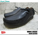 By Clarks women's Lager black leather CLARKS WMNS LUGGER BLACK LEATHER moccasins crepe sole product arrival report view promises