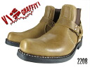 In the fixture of 2208 ビバグラフィティリングブーツ VIVA GRAFFITI RING BOOT CRZ men boots review