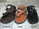 In the promise OUT NUMBER LEATHER SANDAL ON-1100 3colors BLACK D.BROWN CAMEL arrive after review! fs04gm